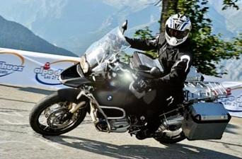 Alps 2013