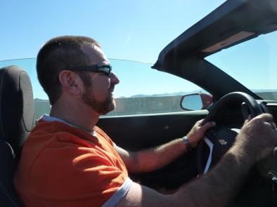 On way to Vegas baby..!